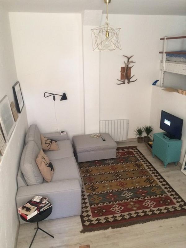 Vente appartement Hendaye 143000€ - Photo 4