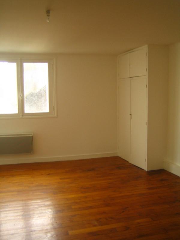 Vente appartement Vannes 283500€ - Photo 5