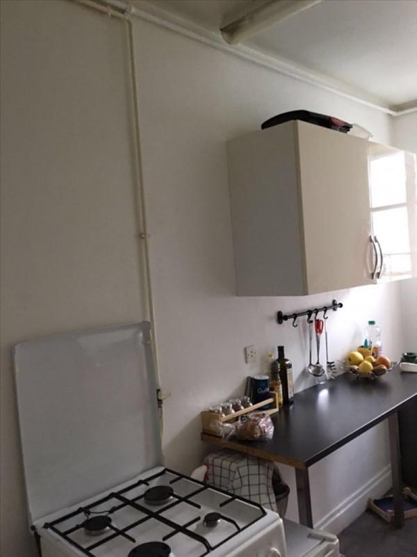Vente appartement Boulogne billancourt 420000€ - Photo 5