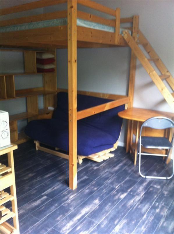 Vente appartement Toulouse 70000€ - Photo 4