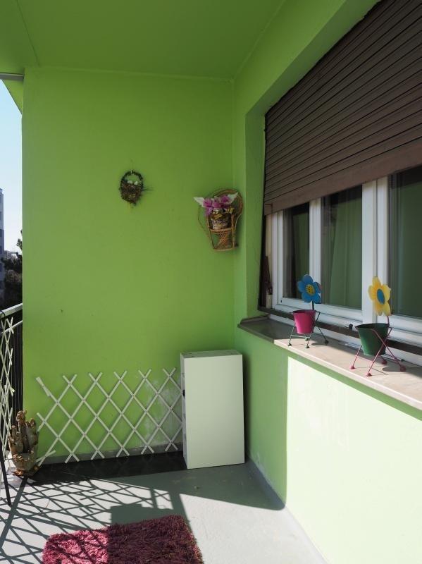 Vente appartement Strasbourg 144450€ - Photo 2