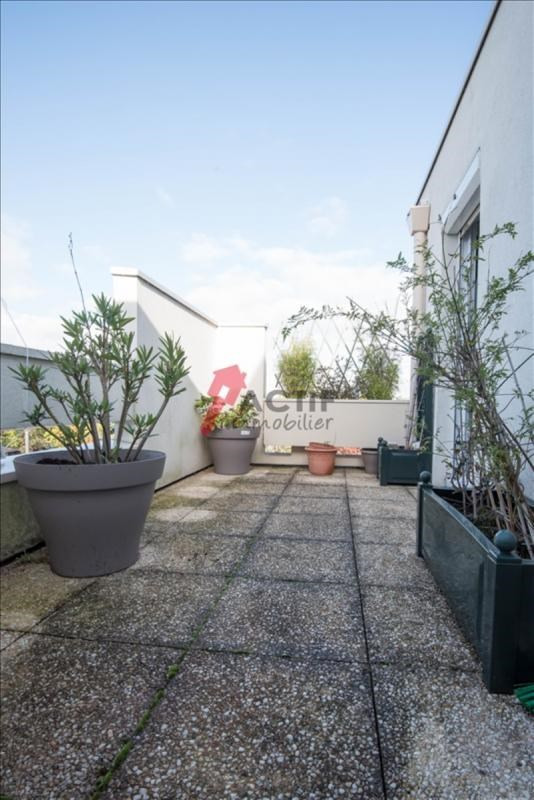Sale apartment Evry 265000€ - Picture 6