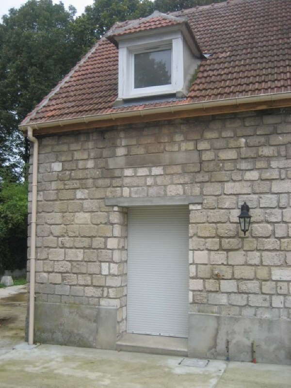 Location appartement Crepy en valois 600€ CC - Photo 1