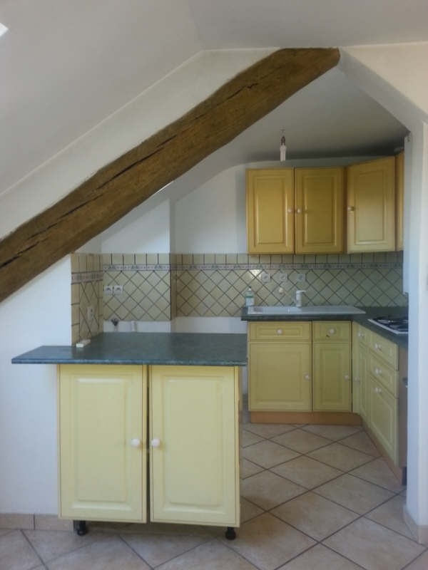 Rental apartment St maur des fosses 865€ CC - Picture 2