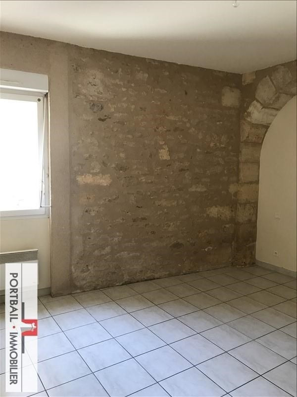 Rental apartment Blaye 523€ CC - Picture 5