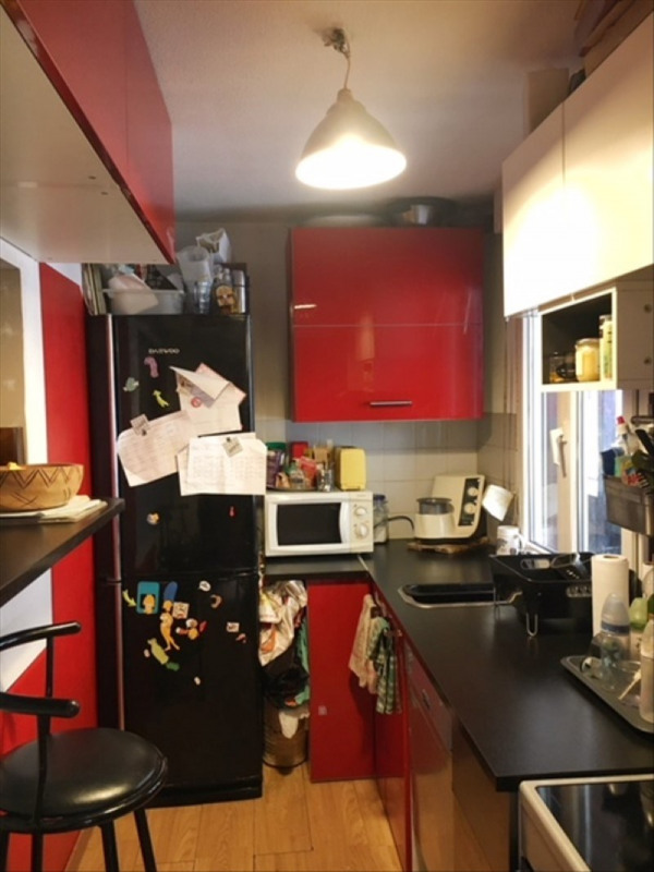 Vente appartement Strasbourg 199 900€ - Photo 2