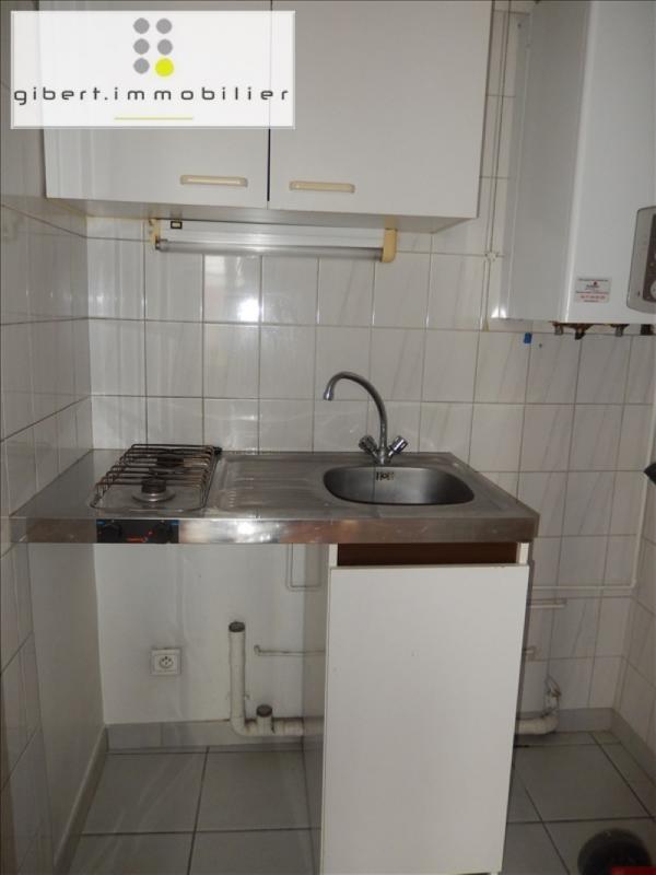 Rental apartment Le puy en velay 362,75€ CC - Picture 6