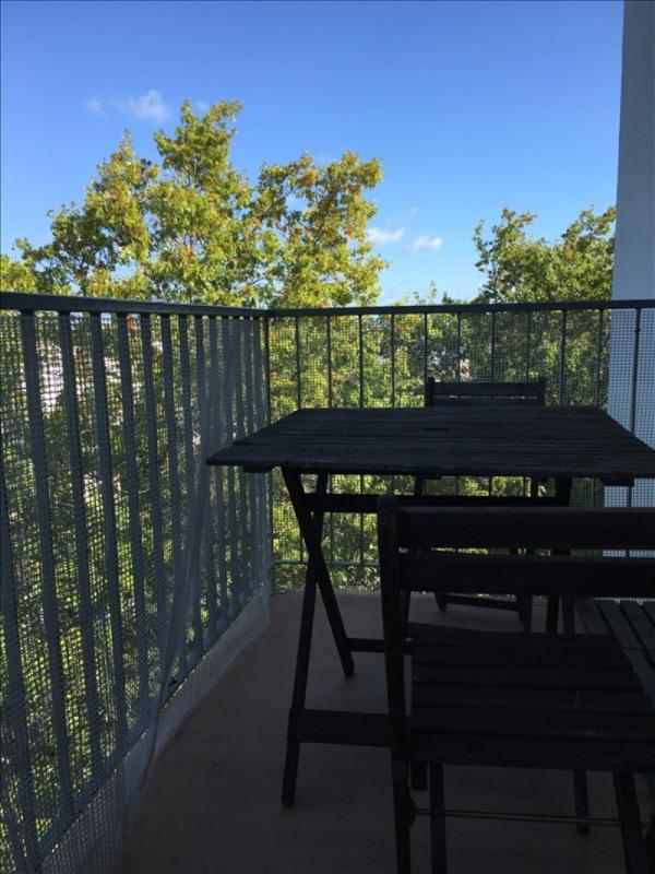 Vente appartement Nantes 124000€ - Photo 1