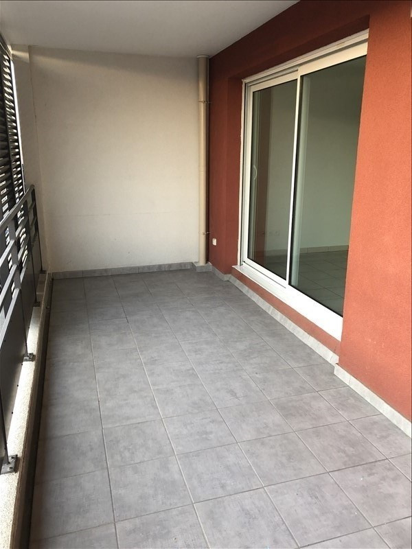 Rental apartment Nimes 870€ CC - Picture 5