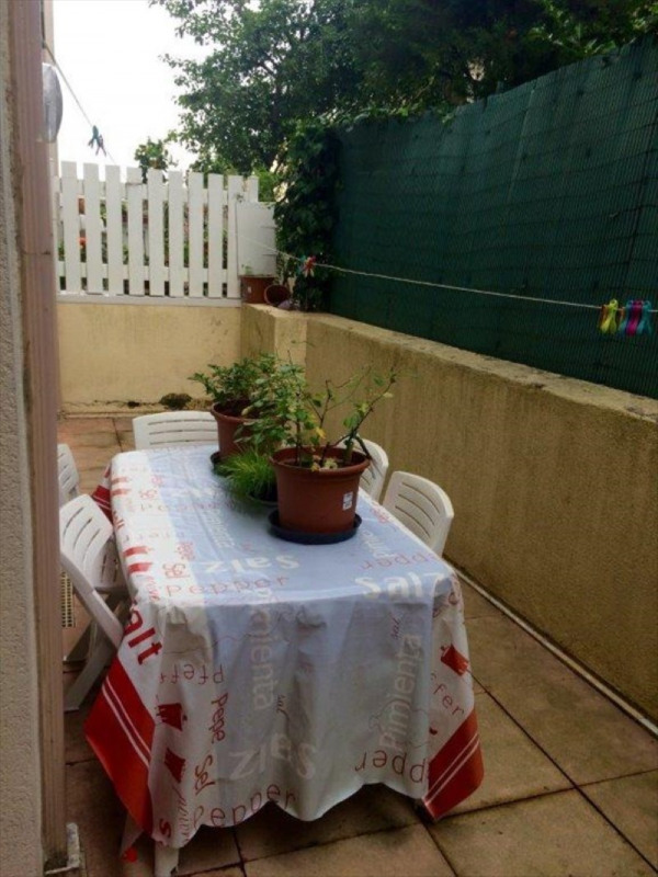 Investment property apartment Toulouse 132840€ - Picture 10