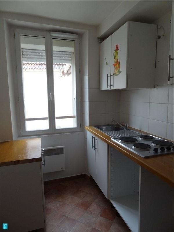 Location appartement Wissous 890€ CC - Photo 3