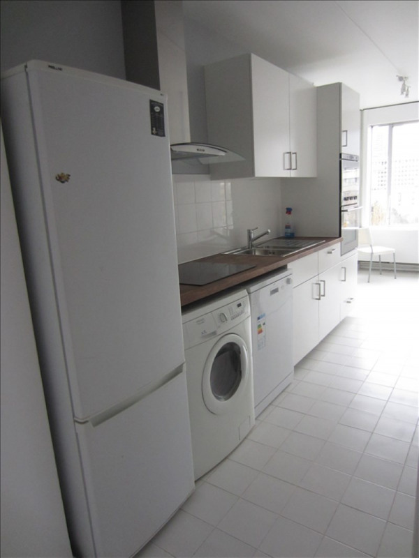 Location appartement Puteaux 2 200€ CC - Photo 4
