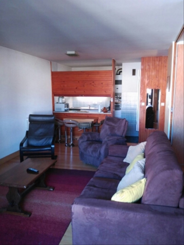 Sale apartment Hendaye 172000€ - Picture 2