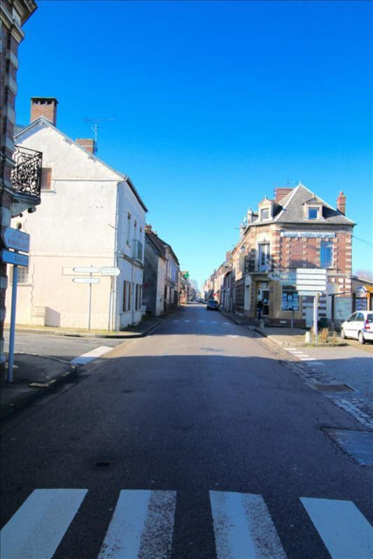 Produit d'investissement immeuble Damville 294000€ - Photo 4