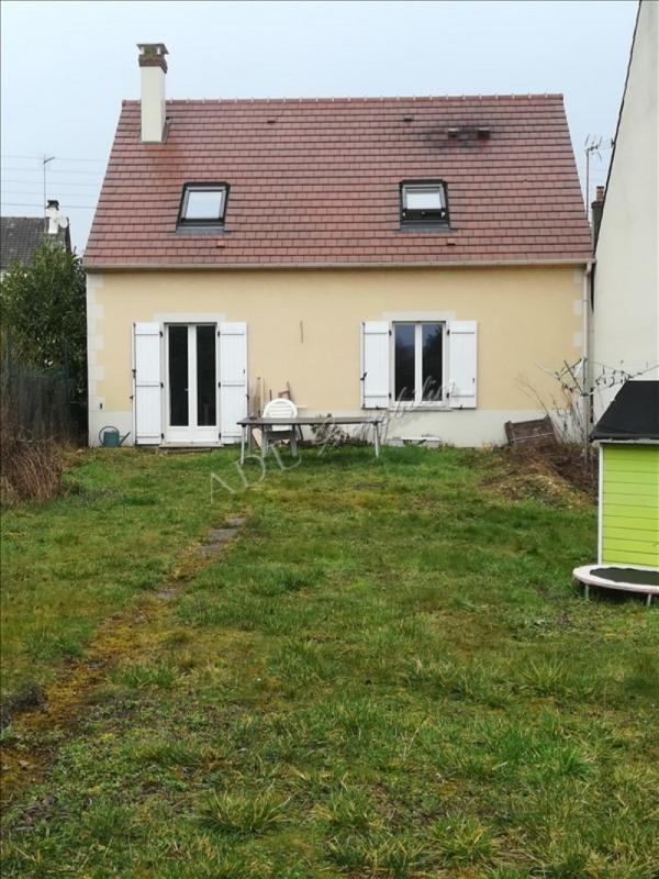 Vente maison / villa Boran sur oise 259000€ - Photo 1