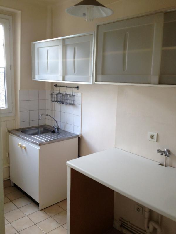 Location appartement Paris 12ème 1028€ CC - Photo 3