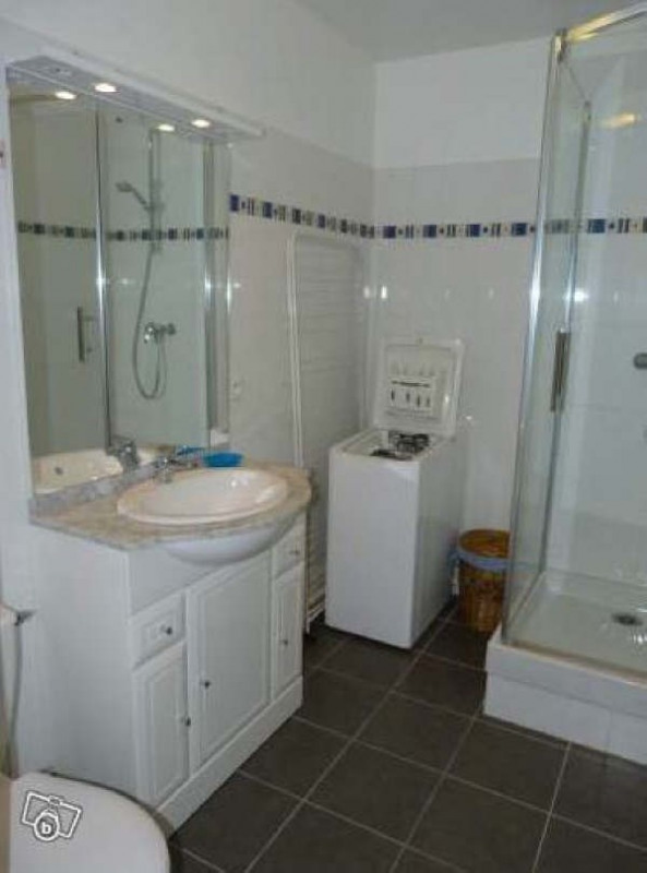Rental apartment Pontarme 570€ CC - Picture 2