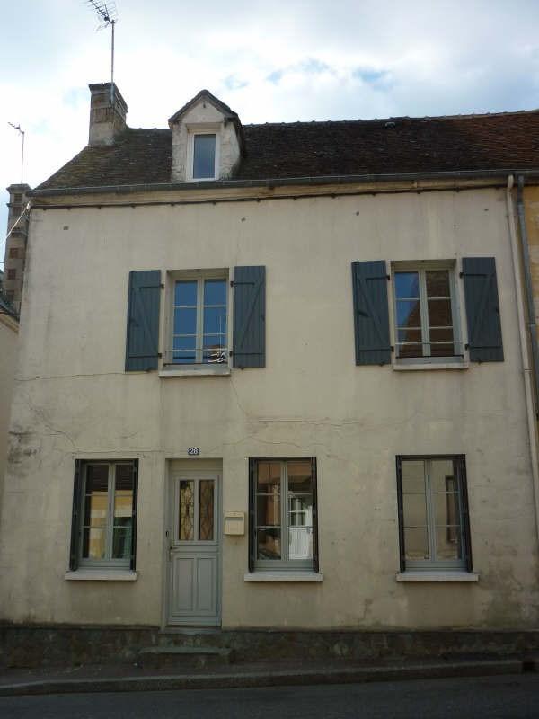 Location maison / villa Mauves sur huisne 435€ CC - Photo 4