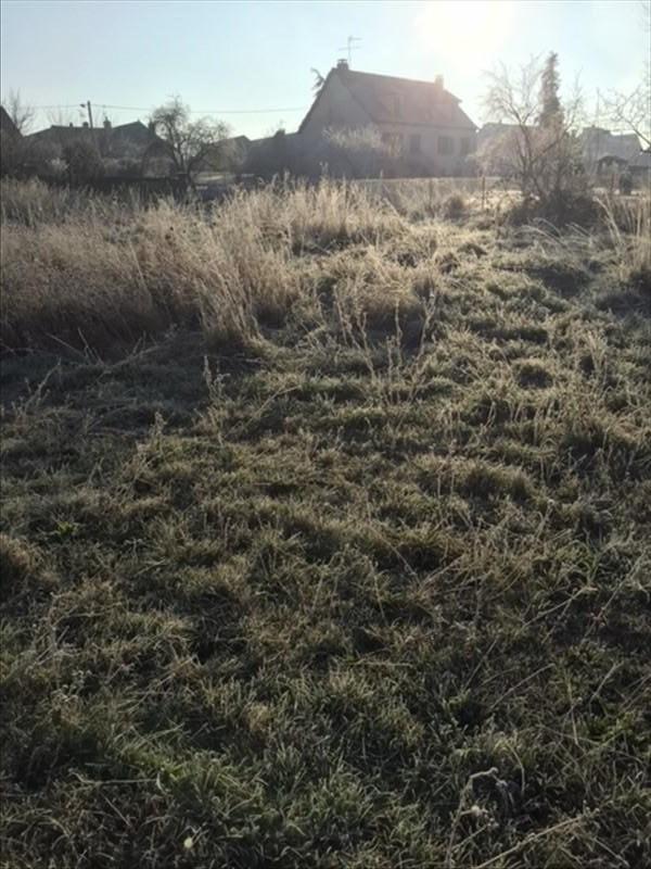 Vente terrain Chemilly sur yonne 32000€ - Photo 1