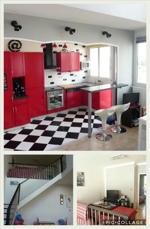 Vente appartement Pau 155800€ - Photo 1