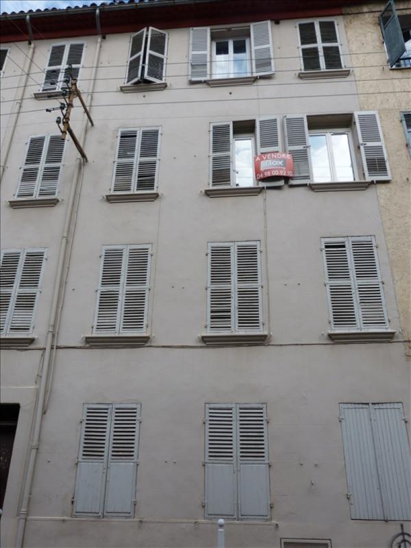 Vente appartement Toulon 137000€ - Photo 6