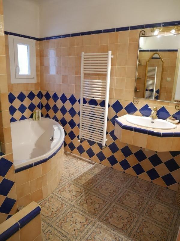 Vente maison / villa Peynier 539700€ - Photo 6