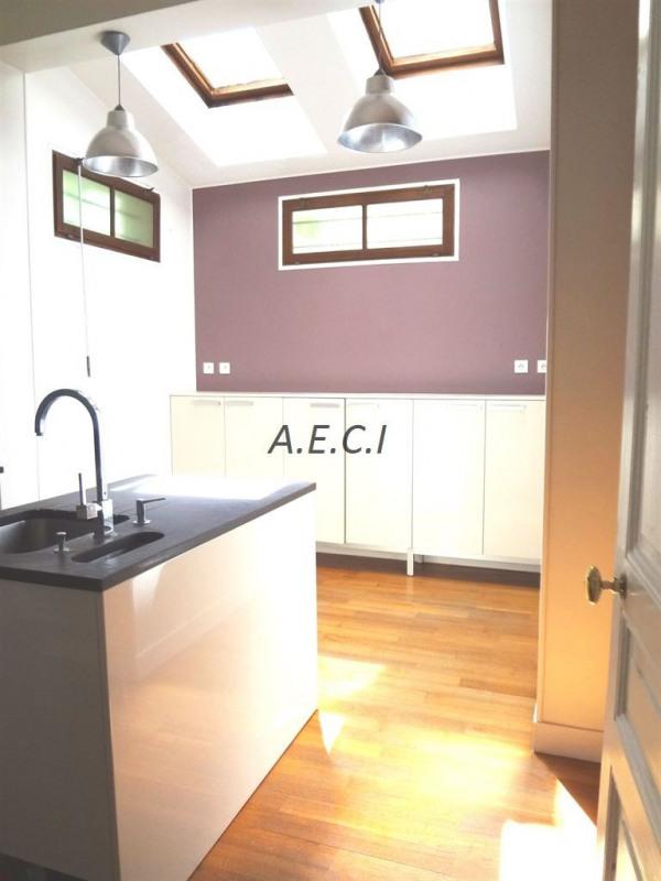 Vente maison / villa Asnieres sur seine 1480000€ - Photo 8