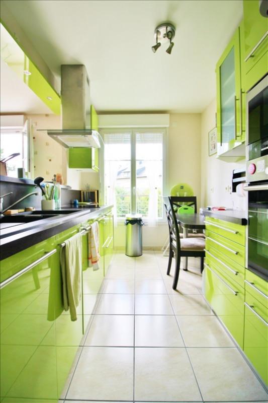 Vente appartement Chatou 278000€ - Photo 6