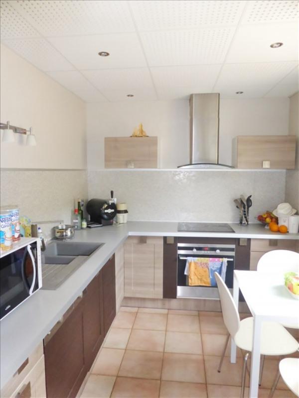 Sale house / villa Crepy en valois 210000€ - Picture 4