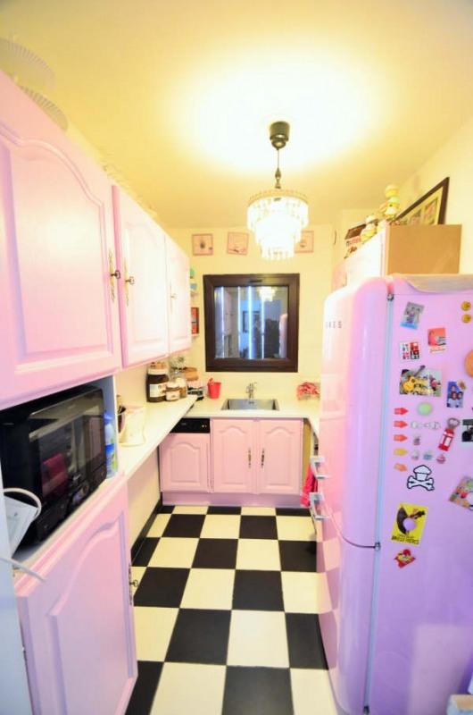 Sale apartment Argenteuil 160000€ - Picture 3