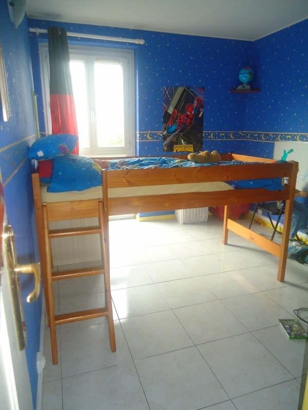 Vente appartement Sarcelles 144000€ - Photo 2