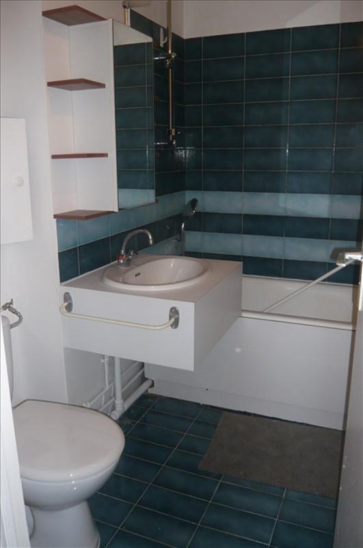Rental apartment Paris 15ème 843€ CC - Picture 4