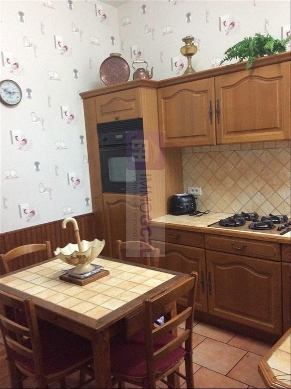 Vente maison / villa Ecommoy 143750€ - Photo 4