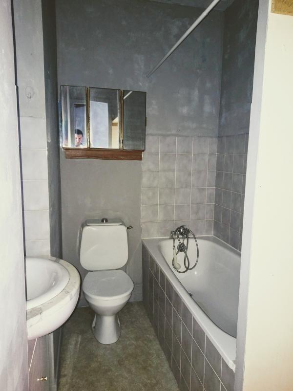 Sale apartment Nantua 29000€ - Picture 6