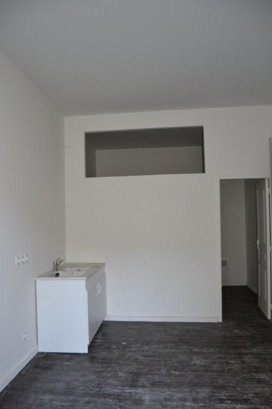 Vente appartement Libourne 62400€ - Photo 2