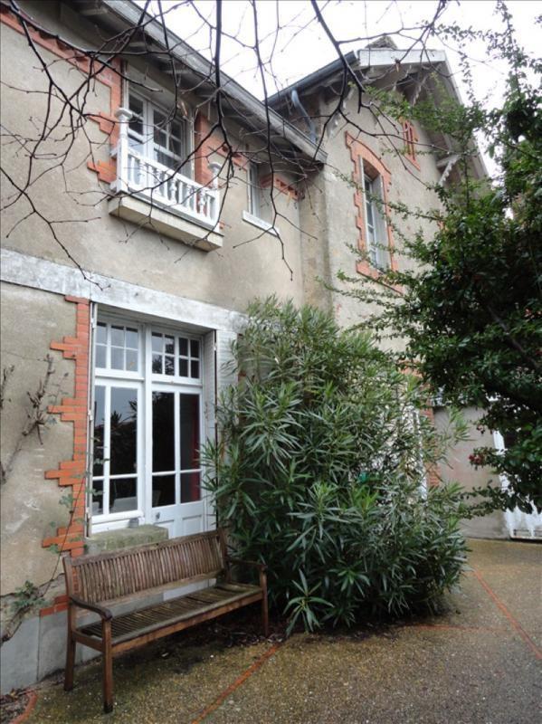 Vente maison / villa Vallet 290900€ - Photo 1