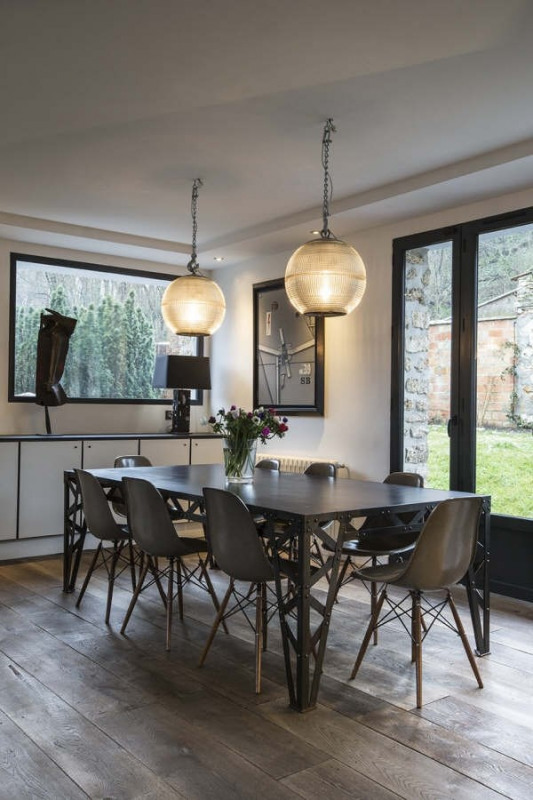 Deluxe sale house / villa Montfort l amaury 1140000€ - Picture 5