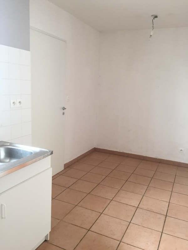 Location maison / villa Castelmaurou 940€ CC - Photo 9