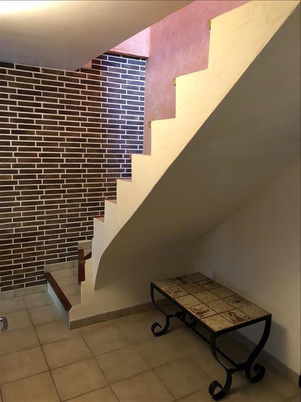 Vente maison / villa Liguge 212000€ - Photo 8