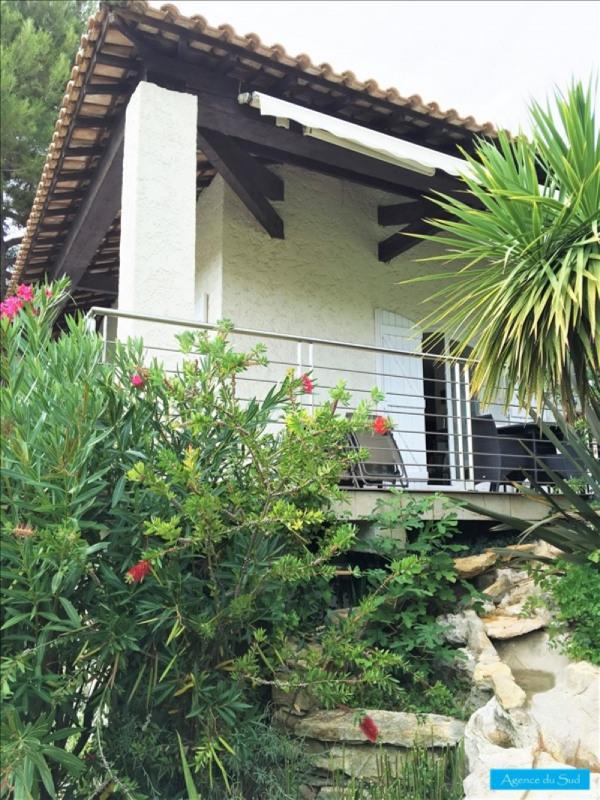 Vente de prestige maison / villa Carnoux en provence 850000€ - Photo 3