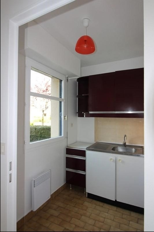 Vente appartement Rambouillet 128400€ - Photo 3