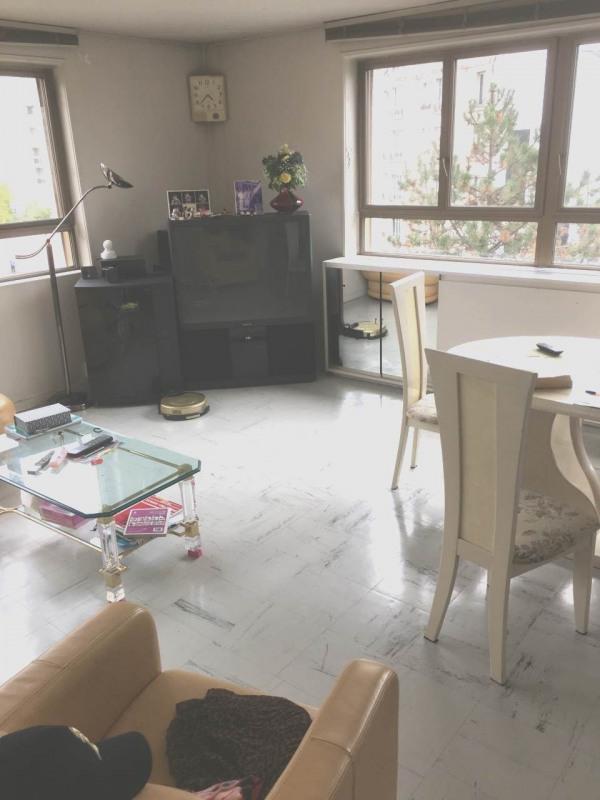 Appartement 4 Pièces Paris 19ème   Photo 1 ...