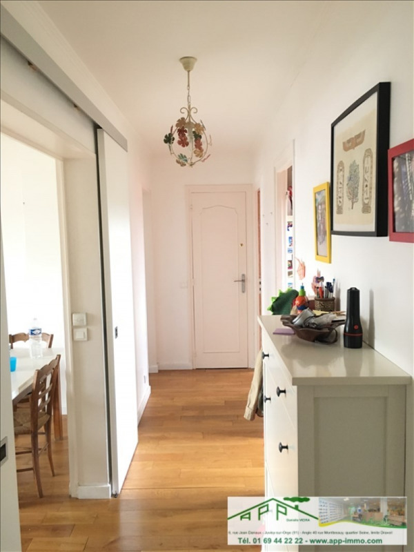 Sale apartment Juvisy sur orge 212000€ - Picture 8