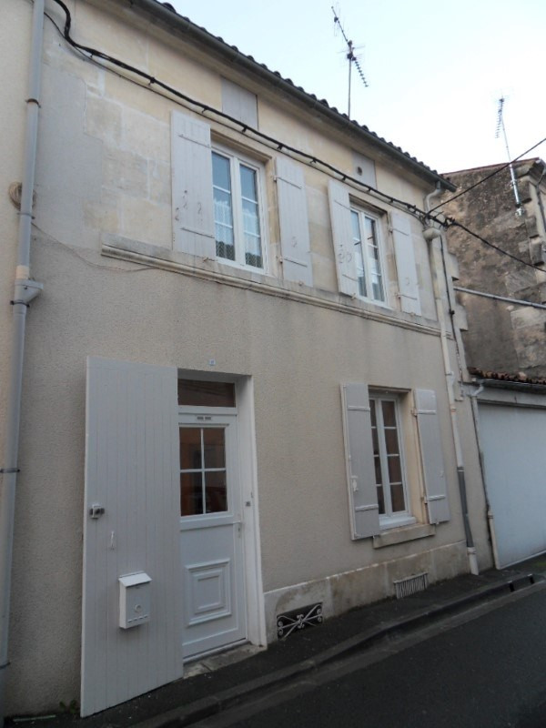 Rental house / villa Cognac 390€ +CH - Picture 1