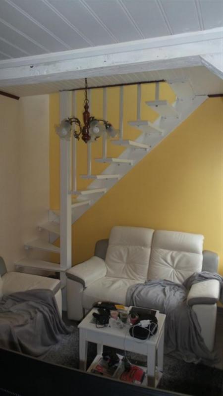 Vente maison / villa Chateau thierry 129000€ - Photo 3