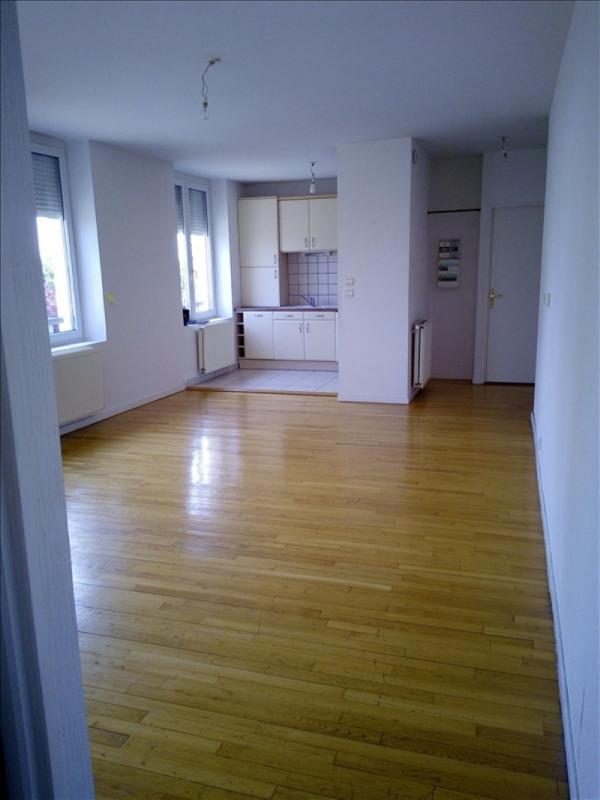 Location appartement Decize 488€ CC - Photo 5