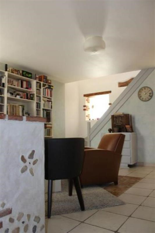 Vente maison / villa Bourg saint christophe 180 000€ - Photo 3