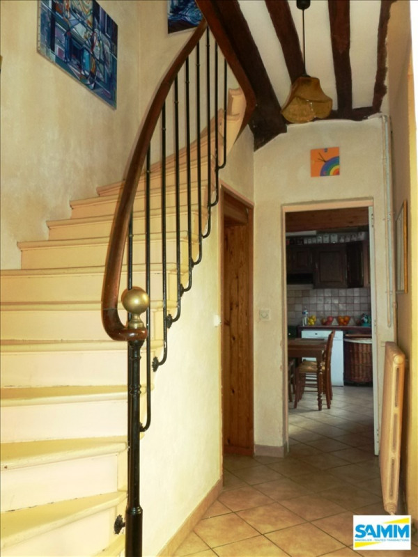 Sale house / villa Mennecy 219900€ - Picture 3