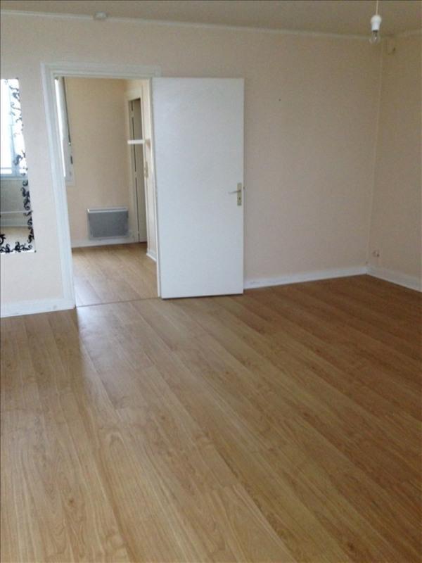 Rental apartment St quentin 410€ CC - Picture 1