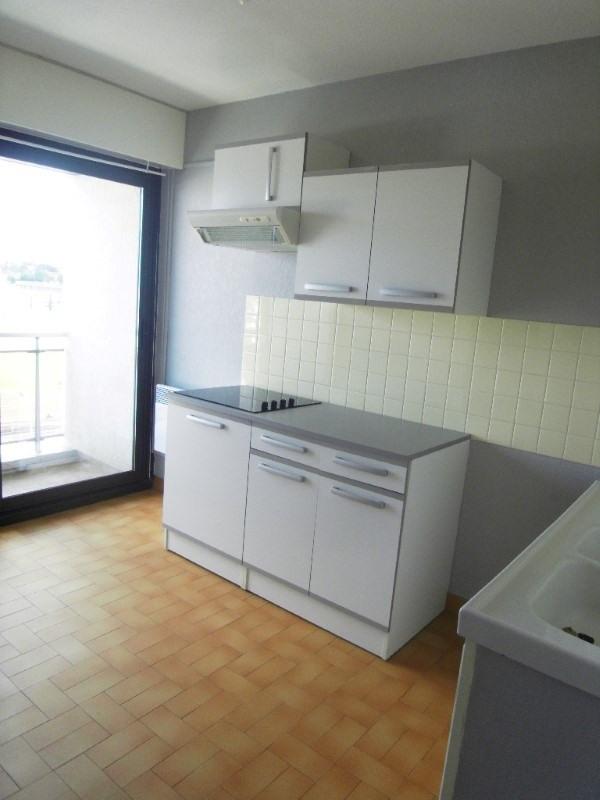 Produit d'investissement appartement Cognac 59675€ - Photo 6